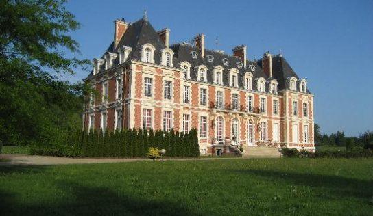 Le château de la Cazine un complexe hôtelier de luxe va voir le jour