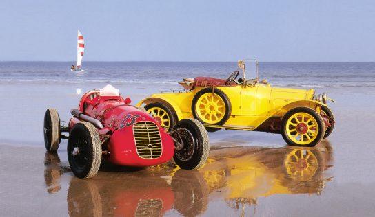 Musées automobiles en France a visiter pendant vos vacances