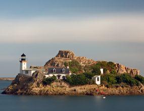 Une île en Bretagne un rêve et un privilège