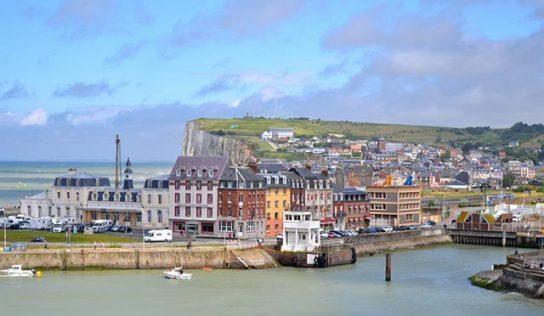 Les Plus Belles stations Balnéaires de la Côte Normande