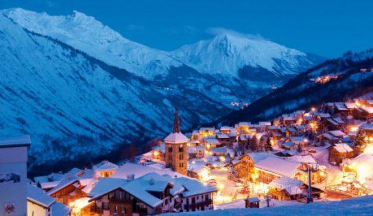 Sélection de stations pour skier au calme