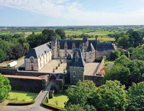 Des châteaux moins chers que des appartements parisiens