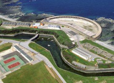 A vendre : fort avec 6 bunkers en Normandie
