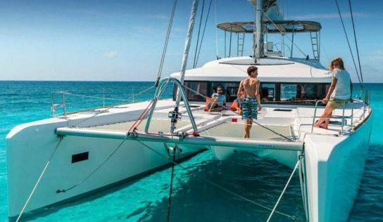 Location de catamaran, une idée pour vos vacances