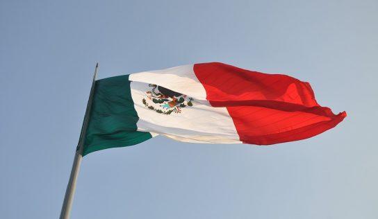Pour un roadtrip à l'étranger, le Mexique est parfait