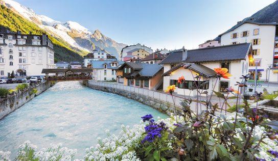 La France, une destination idéale pour les vacances d'hiver