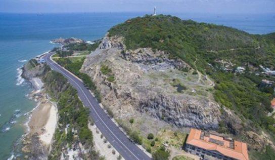 Les destinations idéales pour admirer Vung tau d'en haut