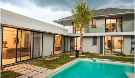 Profitez de l'Île Maurice d'une manière différente avec Marguery Exclusive Villas