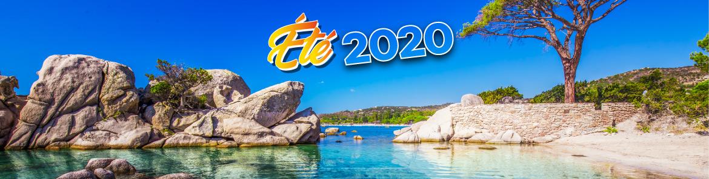 VACANCES D'ÉTÉ 2020 : DU MOIS DE JUILLET AU MOIS DE SEPTEMBRE ?