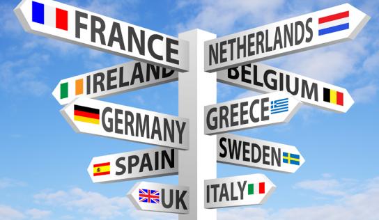 Espagne, Italie, Grèce… Où partir à l'étranger cet été ?