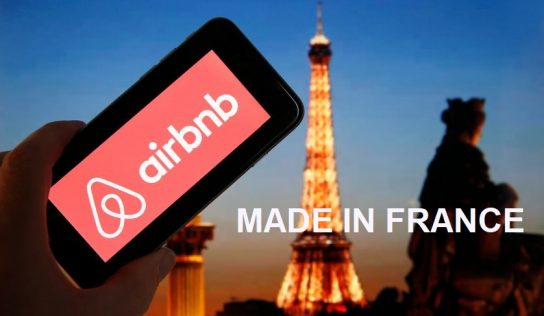 """Tourisme en France : les députés PS proposent la création d'un """"Airbnb"""" à la française"""