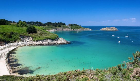 Échappée belle en Bretagne