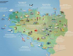 Tourisme vert, gîtes, villas : un été en Bretagne ?