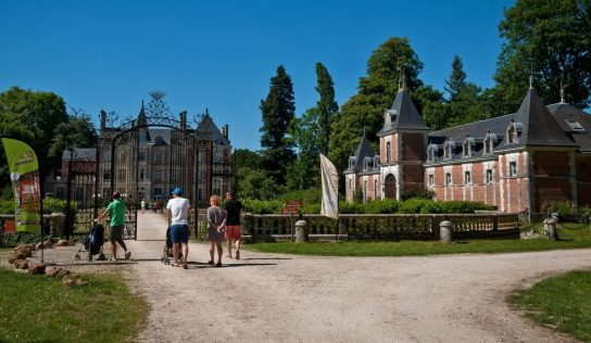 Au château, à la ferme… quatre escape game insolites en Indre-et-Loire