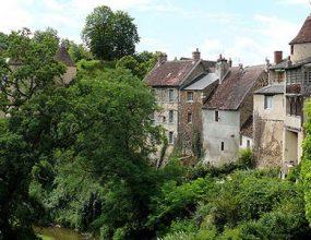 Gargilesse-Dampierre – Région Centre-Val-de-Loire – Village d'artistes