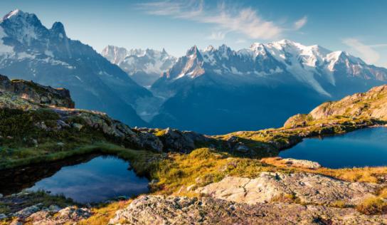 Nos bons plans pour des vacances d'été à la montagne en France