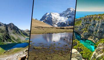 Découverte des plus beaux parcs nationaux de France