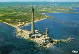 Le phare de Gatteville et son musée rénové accueillent à nouveau le public