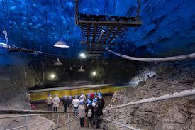 La Mine bleue vous convie à découvrir les secrets de l'ardoise