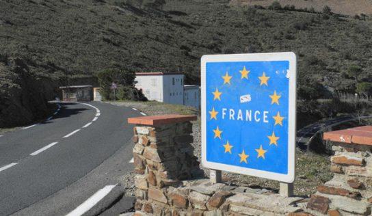 L'Europe rouvre ses frontières à 15 pays