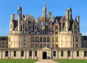 Centre-Val de Loire : 6 itinéraires insolites pour découvrir la région