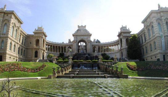 Découverte du Parc Longchamp, le poumon vert de Marseille