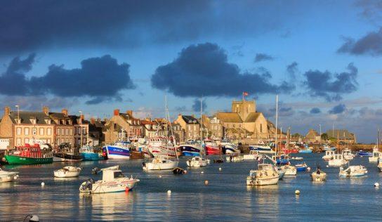 Vivre et découvrir Barfleur dans le Cotentin