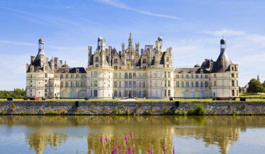 le château de Chambord se réinvente pour attirer les visiteurs