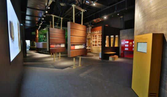 Visiter la Cité du Chocolat Valrhona pendant les vacances de la Toussaint