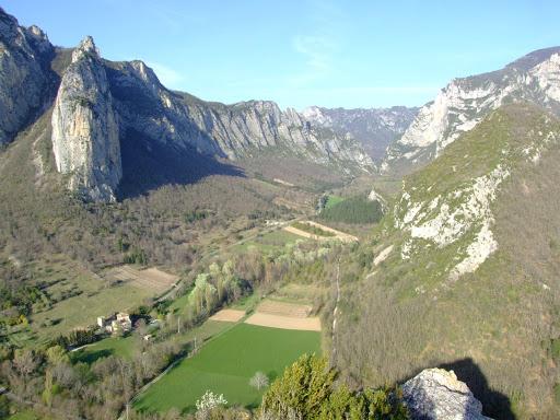 Profiter des vacances de la toussaint pour découvrir les plus beaux paysages d'automne en France