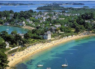 Les perles du Morbihan – Thalassa
