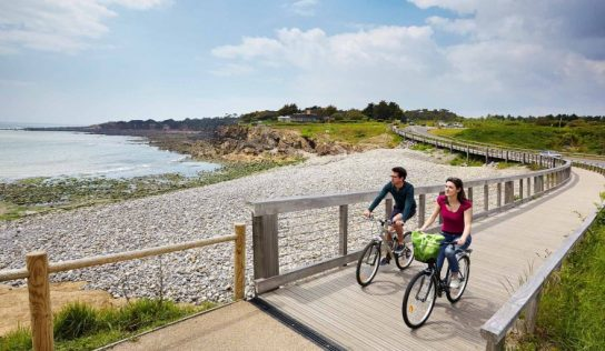 La Vendée, paradis du vélo