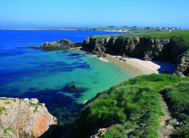 à la découverte de la Baie de Quiberon et de Belle ile en Mer à vélo
