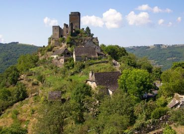 Cap Sud Ouest: Aveyron, sur la piste aux trésors