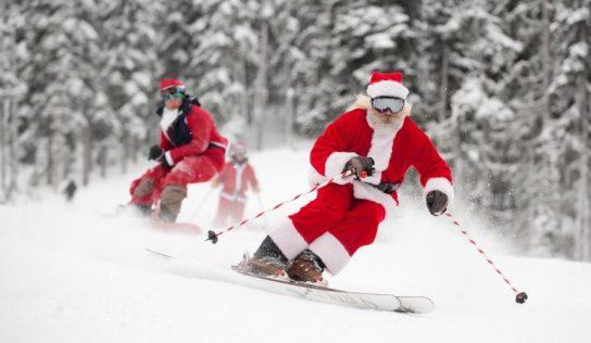Et si les Français allaient skier en Suisse ?