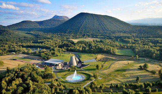 Visiter l'Auvergne en 3 jours