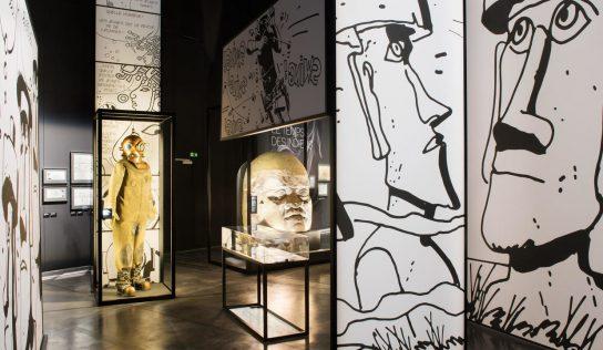 Bordeaux : invitation au voyage au Musée d'Aquitaine