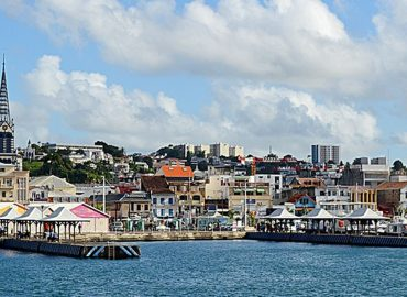 Invitation au voyage ou en week-end à la Martinique