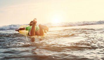 Comment se préparer à la colonie de vacances mer