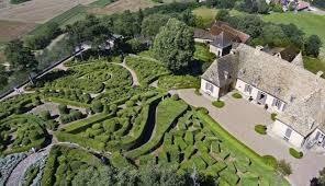 À la découverte des jardins suspendus de Marqueyssac en Dordogne