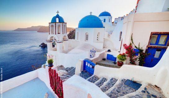 La Grèce, une destination à ne pas rater