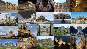 Patrimoine Français : notre sélection des sites à découvrir