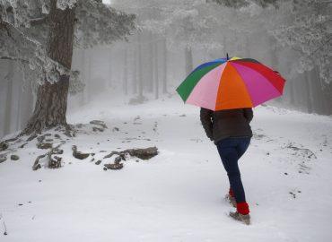 Météo Bretagne : Chutes de neige, le point à quelques heures de l'épisode
