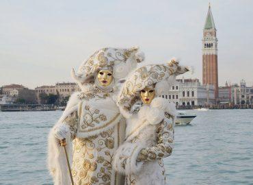 Malgré le coronavirus, le carnaval de Venise est maintenu… mais en ligne