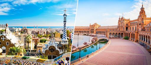 L'Espagne n'acceptera pas de touristes étrangers cet été