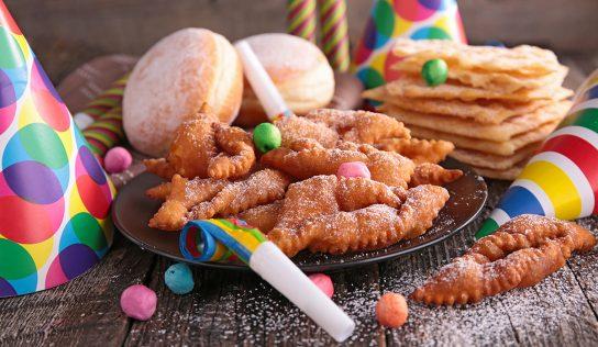 Mardi gras : Une recette pour des beignets croustillants et légers