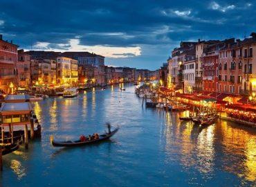 Venise une sélection de terrasses pour un verre entre ruelles et canaux