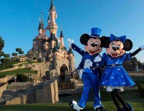 L'ouverture de Disneyland Paris de nouveau repoussée