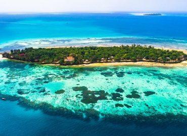 Zanzibar une destination où les restrictions sanitaires n'existent pas