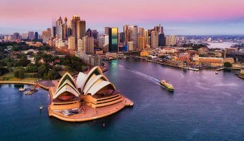 L'Australie veut doper le tourisme avec des billets d'avions à petits prix
